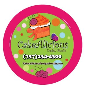 Click here for more information on CakeAlicious