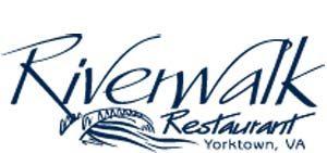 Click here for more information on Riverwalk Restaurant