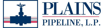Plains Pipeline York County Chamber of Commerce Annual Partner