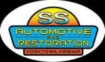 SS Automotive & Restorations