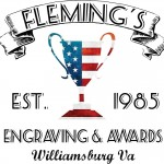 Fleming's Awards & Promotions