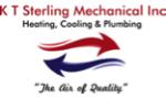 KT Sterling Mechanical Inc.