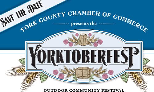 Yorktoberfest September 29 2018