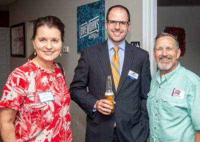 York County Chamber of Commerce July 2019 Business After Hours