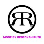 Mode by Rebeckah Ruth