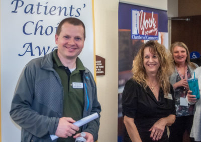 York County Chamber of Commerce March 2020 Business After Hours