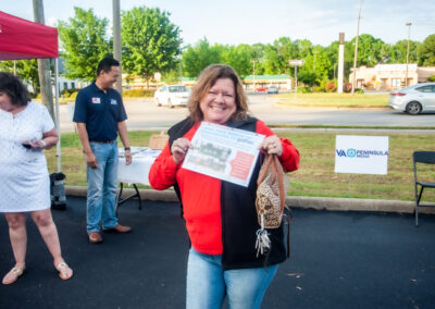 York County Chamber of Commerce May 2021 Business After Hours