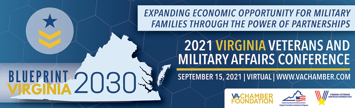 2021 Virginia Veterans & Military Affairs Conference